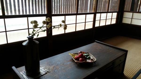 tsumago post town nakasendo waki honjin