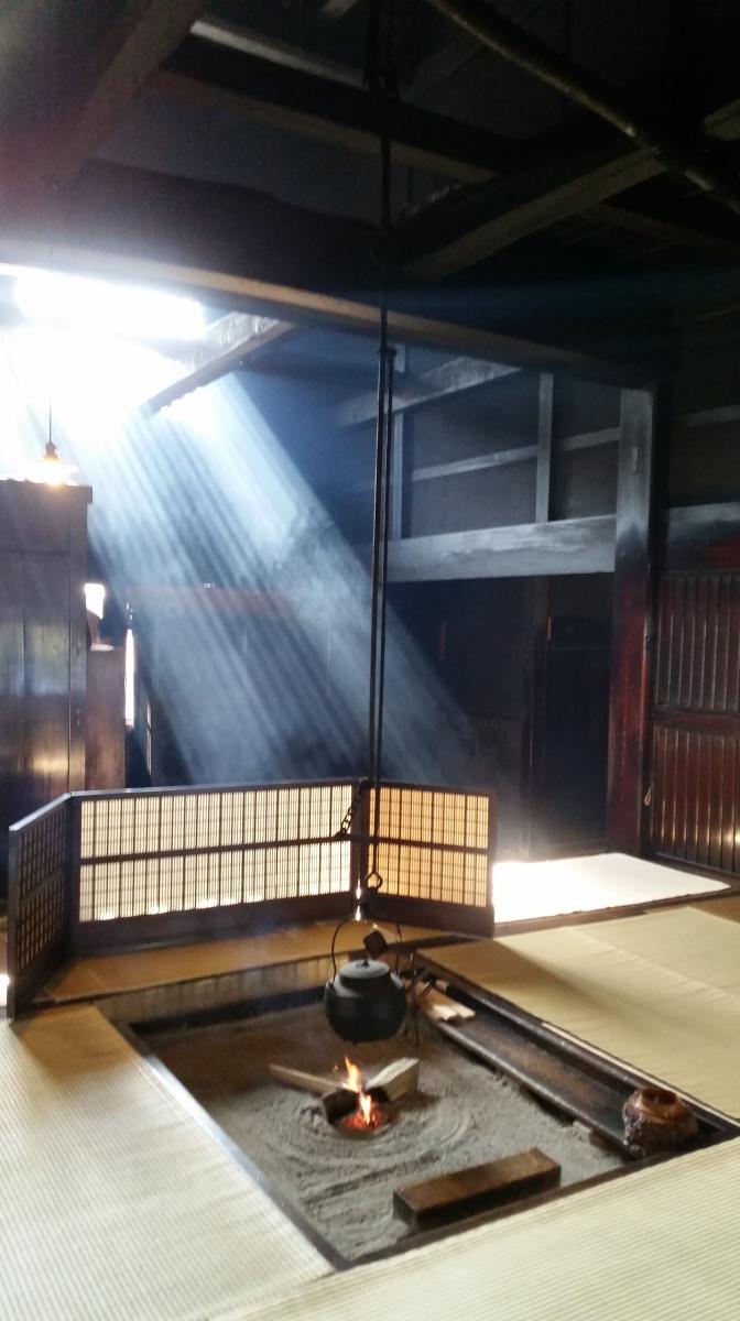 tsumago post town waki honjin kiso nagano