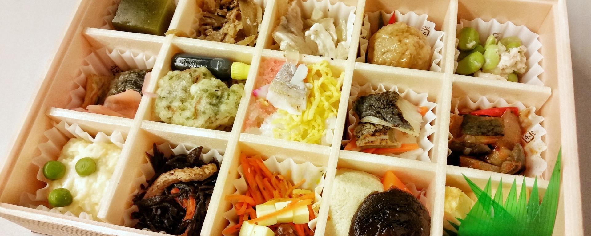 japanese food train station bento ekiben